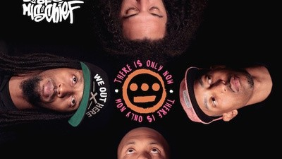 Souls of Mischief and Adrian Younge Look Back to Move Forward
