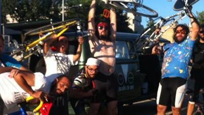 Milhões de Bike: Quarta e última etapa, do Porto a Barcelos