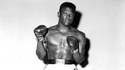 The Death of Emile Griffith and the Life of Liz Carmouche