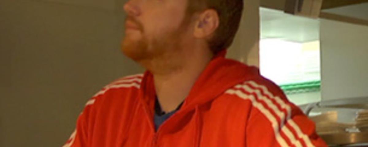 Brad Spence