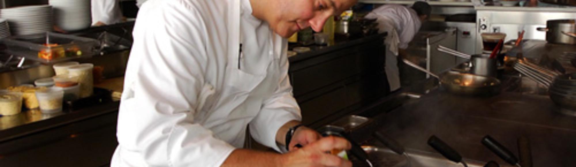 Jonathan Benno