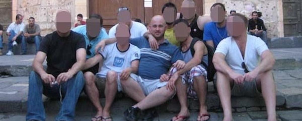 Middle eastern single men in thornburg