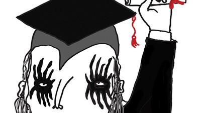 Educando a los noruegos sobre el mal