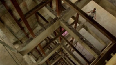 Inside Caracas' Tower of David, the World's Tallest Slum