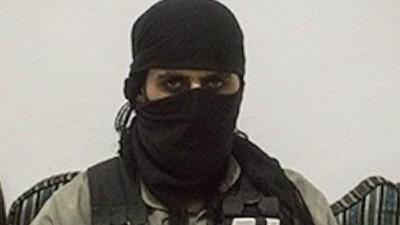 Comí helado con un miembro de al Qaeda en Siria