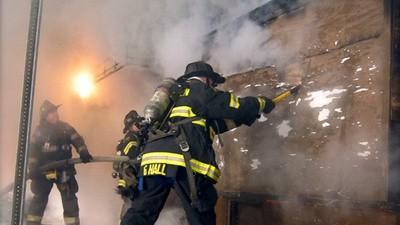 Mon photographe de rue préféré est un pompier du New Jersey