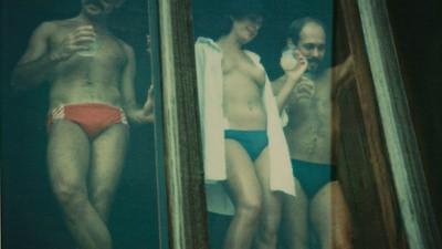 Tom Bianchi Fotografou Seu Paraíso Gay Antes que Ele Desaparecesse Para Sempre