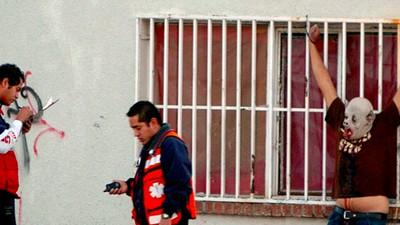 Lo mejor de VICE 2012: LGVPLE: Las periodistas de Juárez
