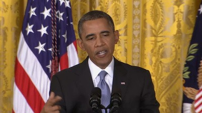 Obama Plans to Reform NSA Spying Programs and Increase Transparency