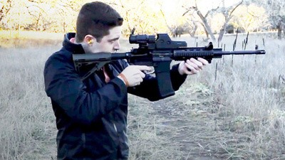 'Click. Print. Gun.' (Trailer)