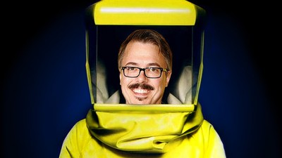 I Tried to Talk Drugs with the Creator of 'Breaking Bad'