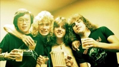 Nerds à cheveux longs et puissance du Mal : la naissance du thrash metal de la Bay Area