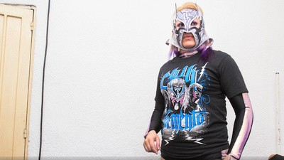 Mexico's Female Professional Wrestlers Do It for the Love