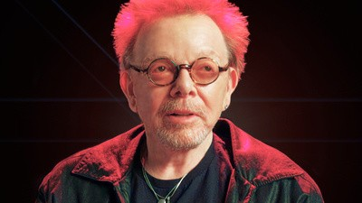 Daft Punk's 'Random Access Memories' Collaborators: Paul Williams