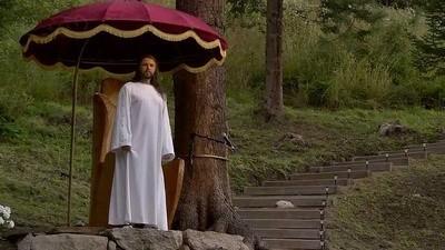 Il Cristo siberiano