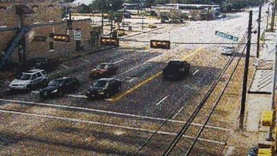 Turning CCTV Footage into Art