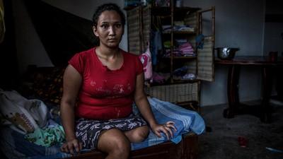 Colombia's Verborgen Moordenaars