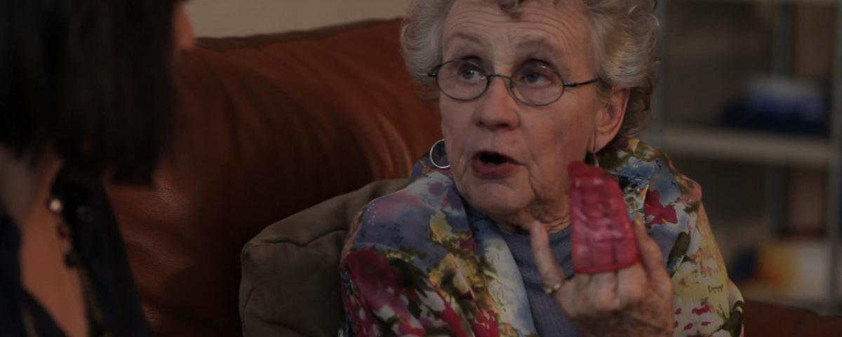 Sue Johanson - Teaser