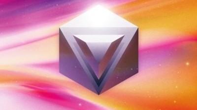 Discos: Voxels