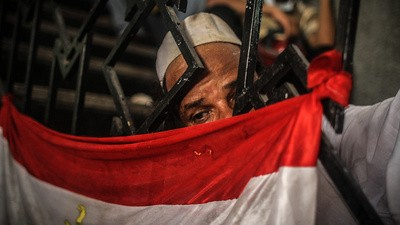 Is Egypt Doomed to a Civil War?