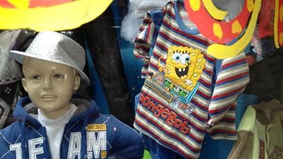 Is SpongeBob SquarePants de nieuwe Che Guevara?