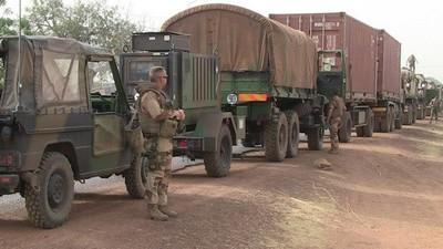Mali - France Vs. Jihad