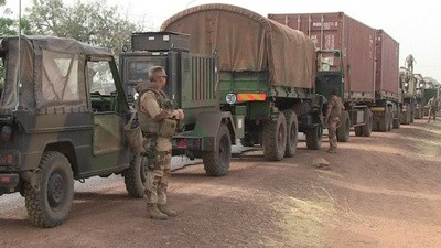 Mali - Franţa Vs. Jihad