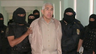The Godfather of Mexican Drug Trafficking Has Disappeared