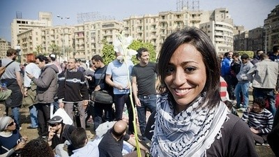VICE Speaks with Gigi Ibrahim About Violence in Egypt