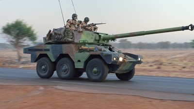 What Are the French Really Up to in Mali?