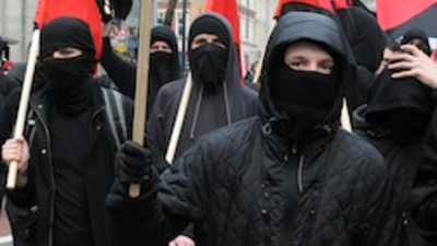 Will This Summer Belong to Europe's Far-Left Terrorists?