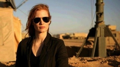 'Zero Dark Thirty': Interrogating Reality