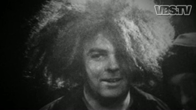 At ATP - Buzz Osborne