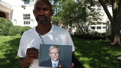 Abbott vs. Rudd: Some Americans Decide