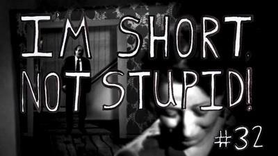 I'm Short, Not Stupid Presents: 'The Lark'