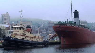First Nations Women Are Being Sold into the Sex Trade On Ships Along Lake Superior