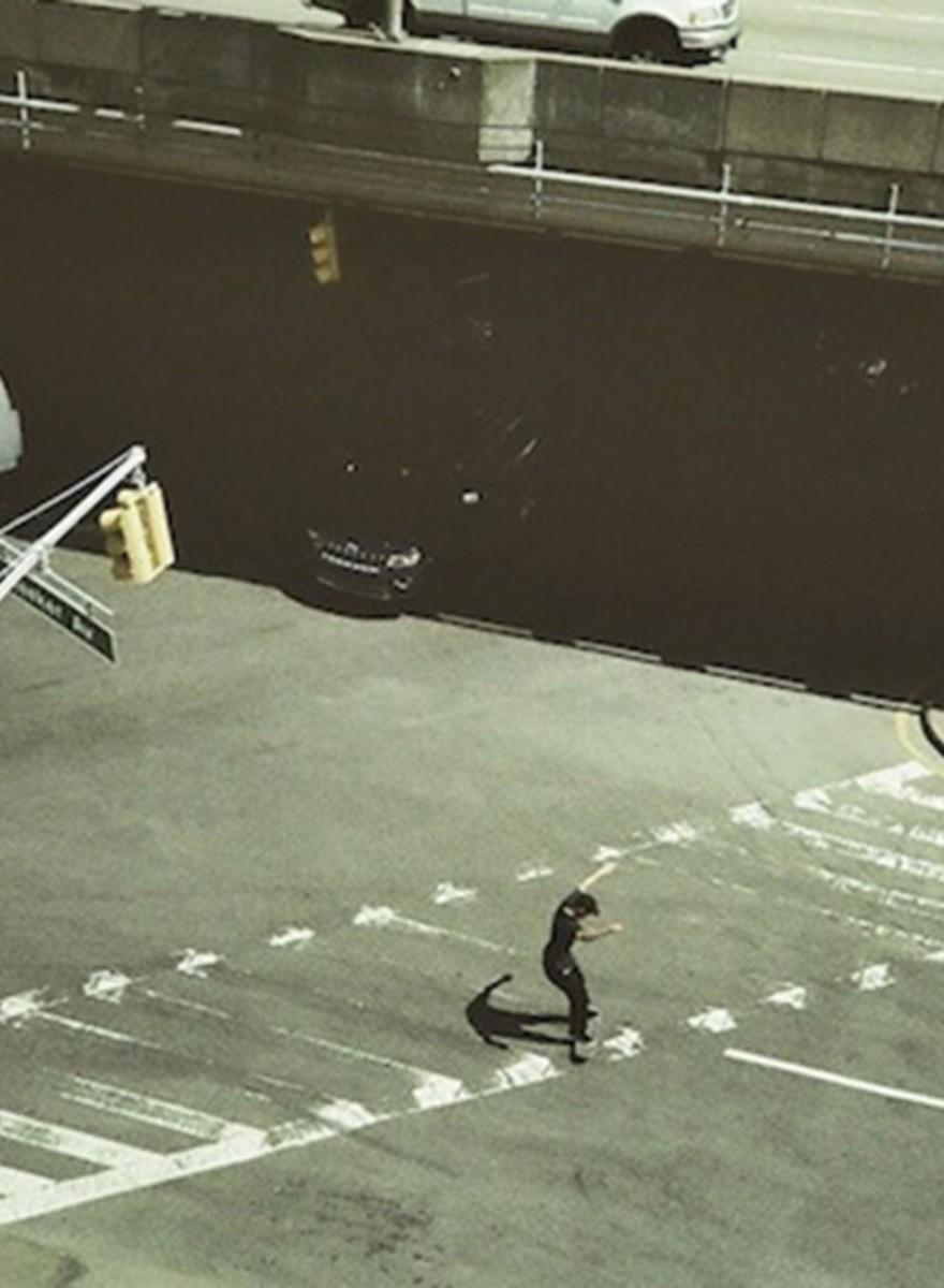 Marco Hernandez: El rey de la fotografía de la vida skate de Staten Island