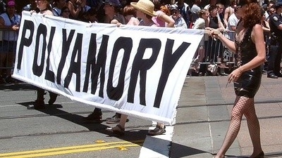 Polyamory Is a Good Way to Be Slutty Without Hurting Anyone