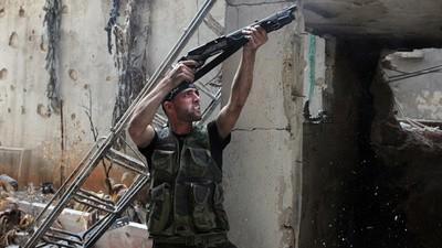 Siria - Full Length