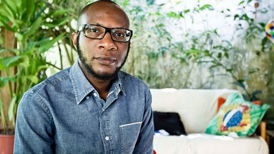 Teju Cole is Way Better at Twitter Than You