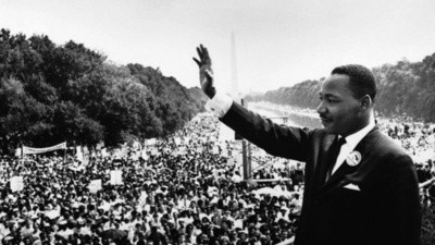 "Why the ""I Have a Dream"" Speech Still Isn't Free, 50 Years Later"