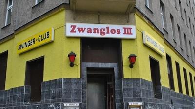 Mein erster Besuch in einem Swingerclub