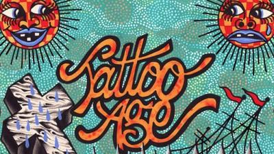 Tattoo Age - Tráiler