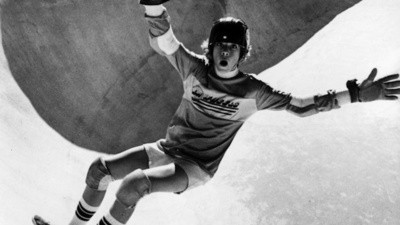 George Gage's Cult Classic 'Skateboard' Is Coming to BAMcinématek