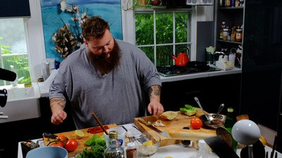 VICE Eats - Action Bronson - Part 1