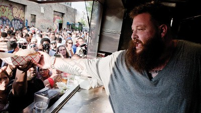 VICE Eats - Action Bronson - Part 2