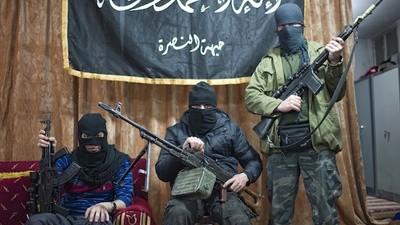 El número de periodistas secuestrados en Siria va en aumento