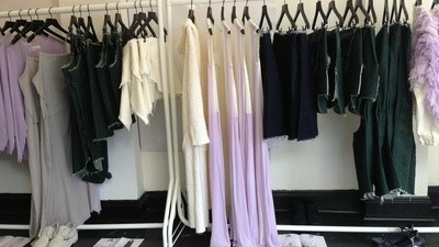 The Marques Almeida Sample Sale is Making Me Really Nervous