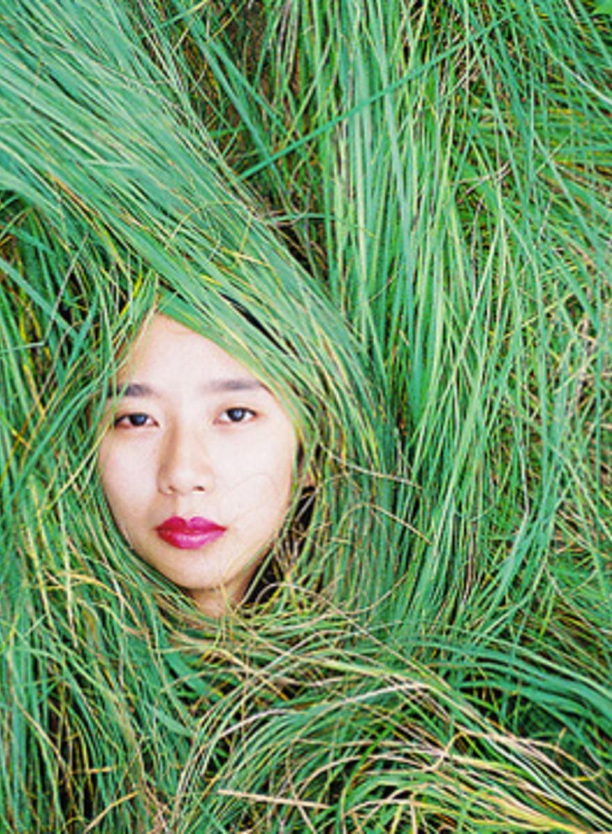 The Art of Taboo - Ren Hang
