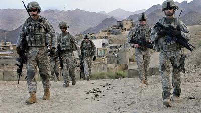 Cele mai tari anunțuri sexuale postate din bazele militare din Afganistan